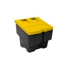 JSP HPK490-005-300 Small 50kg Grit Salt Bin