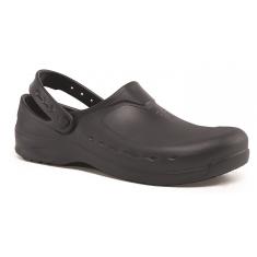 Shoes for Crews Zinc Slip Resistant Clog