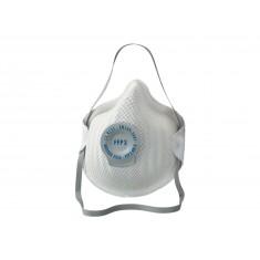 Moldex 2555-55 FFP3 Classic Series Valve Mask Retail Box (Pack of 20)
