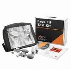 Alpha Solway QLTKP Face Fit Test Kit