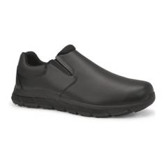 Shoes for Crews 41439 Cater II Men's Slip Resistant Shoe