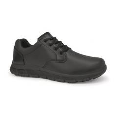 Shoes for Crews 43261 Saloon II Men's Slip Resistant Shoe