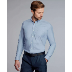 Disley Bruff Men's Long Sleeve Shirt
