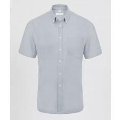 Disley Bruff Men's Short Sleeve Shirt
