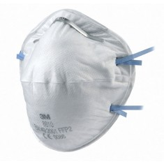 3M 8810 FFP2 Mask (Pack of 20)