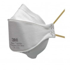3M Aura 9310+ FFP1 Particulate Respirator (Pack of 20)