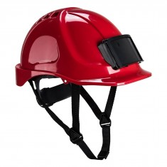 Portwest PB55 Badge Holder Helmet