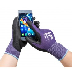 Portwest A195 Touchscreen PU Gloves