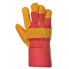 Portwest A225 Fleeced Lined Rigger Glove