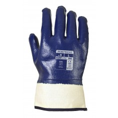 Portwest A302 Fully Dipped Nitrile Safety Cuff