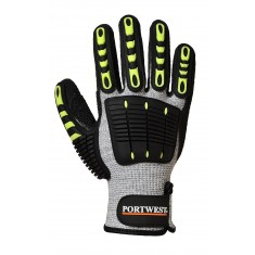 Portwest A722 Anti Impact Cut Resistant 5 Glove