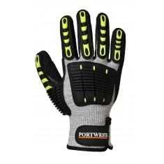 Portwest A722 Anti Impact Cut Resistant 5 Glove