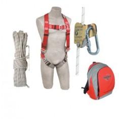 Capital Safety AA095NG Protecta Pro Construction Kit