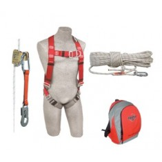 Capital Safety AA400NG Protecta Pro Roofers Kit
