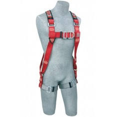 Protecta Flexa harness 2 point