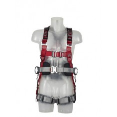 Capital Safety AB126336 PROTECTA® Flexa™ Harness with Belt