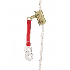 Capital Safety AC202/03 Protecta COBRA Fall Arrester +200mm Strap+Snap Hook