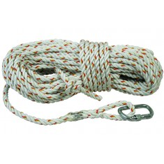 Capital Safety Protecta AC210 Cobra™ 3 Strand Rope 10m