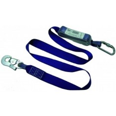 Capital Safety AE5100 FIRST Shock Absorbing Lanyard