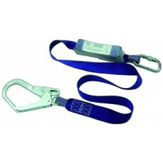 Capital Safety AE5101 FIRST Shock Absorbing Lanyard