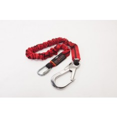 Capital Safety AE5220SYK/SE Protecta Pro-Stretch Shock Absorbing Lanyard - Edge Tested