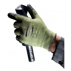 Ansell AN80-813 Arc Flash Flame Resistant Gloves