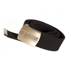 Sterling Apache APBELT Black Belt (Pack of 2)