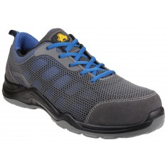 Amblers AS711 Wyre Seamless Unisex S1P Safety Trainer