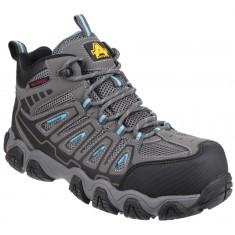 Amblers AS802 Waterproof Composite Ladies Hiker Safety Boot