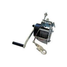 Capital Safety AT200/I20 Protecta S/S 20m Winch for AM100 Tripod