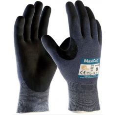 MaxiCut® Ultra™ 44-3755 3/4 Coated Knitwrist Size XL