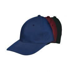 Portwest B010 Six Panel Baseball Cap