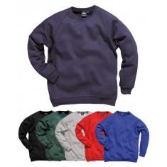 B300 Roma Sweatshirt