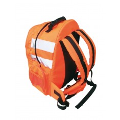 Portwest  B904 Quick Release High Visibility Rucksack