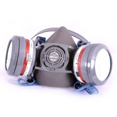 Beeswift BB3020 A1P2 Ready Mask with Filters