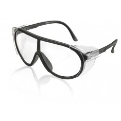 Beeswift BBACS Akron Clear Spectacles (Pack of 10)