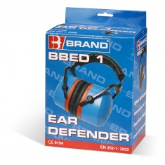 Beeswift BBED1 Premium Ear Defender (Pack of 10)