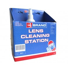 Beeswift BBLCS B-Brands Lens Cleaning Station