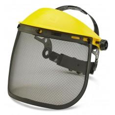 Beeswift BBMV7 B-Brand 7.5'' Mesh Visor