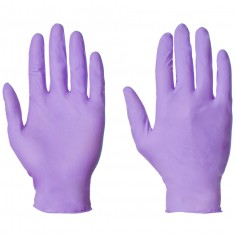 Supertouch 1267 Medical Powderfree Nitrile Gloves (Case of 1000)