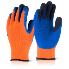 Beeswift BF3 Latex Thermo Star Fully Dipped Glove