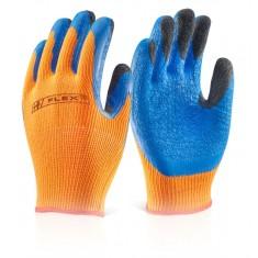 Beeswift BF3 Latex Thermo-Star F-Dip Glove