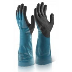 Beeswift BF6 Chemical Gauntlet (Pack of 10)