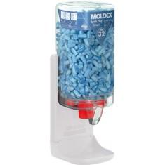 Moldex 7859 Spark Plugs Blue Detect Station (500 Pairs)