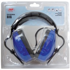 JSP AEA560-040-500 Big Ear Defender in Clam Shell (Pack of 10)