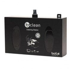 Bolle BOB400 Metal Lens Cleaning Station