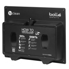 Bolle BOB600 Metal Lens Cleaning Station