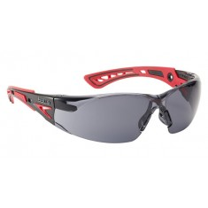 Bolle BORUSHPPS Rush+ Platinum Spectacles (Pack of 10)