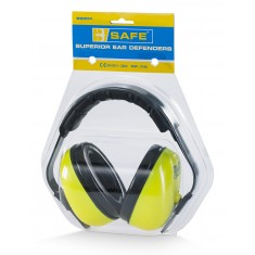 Beeswift B-Safe BS004 Ear Defenders