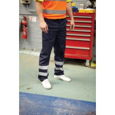 Yoko BS015T Reflective Ballistic Trouser